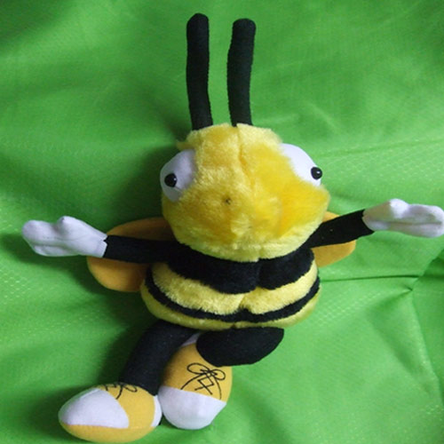 Our Most Popular Cuddly Bee Toy Ever! Only A Few Remaining